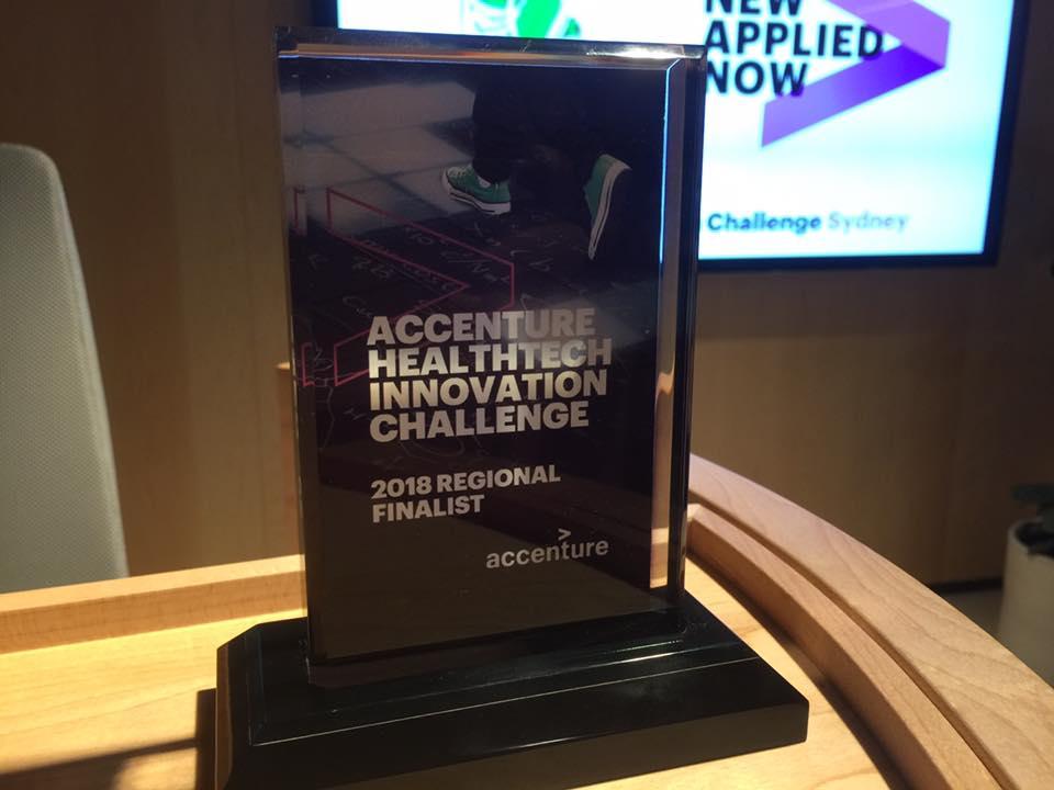Accenture HealthTec Challenge